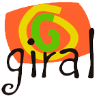 Logo do Giral